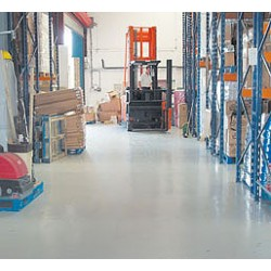 EPOXY FLOOR-SHIELD 5 LTR