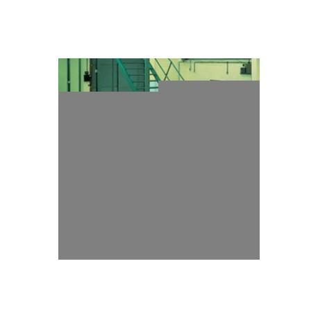 Betonvloerverf veiligheidsgroen 5 liter
